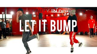 Missy Elliot - Let It Bump | Choreography With Ian Eastwood