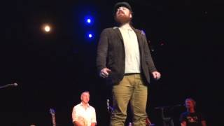 Marc Broussard - For All We Know (w/ Southern Soul Assembly)