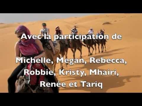 Morocco Romantic Riddles ErgChebbi Le Sahara