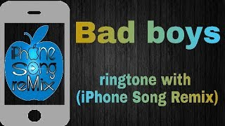 INNA_-Bad Boys_-ringtone with_-(Iphone Song Remix)