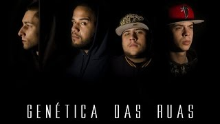 UMRUMO - Intro Part. DJ MD Beats (Prod. Mo') EP Genética das Ruas