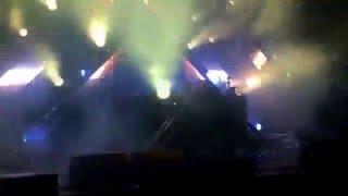 Calibre Drop It Down - Andy C All Night @ Alexandra palace 24.03.16