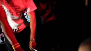 RBMA x Lit City Trax   2014   THE ERA Footworkers Litebulb + Steelo   Part 3