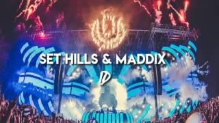 SET HILLS & MADDIX -ID