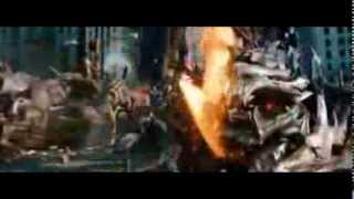 Transformers 3 Dark of the moon : Music video : Linkin park - Somewhere i belong (New version)