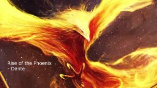 Rise of the Phoenix -  Dante Original Demo Song 2016