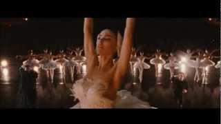 LAMB - Gabriel (Black Swan Music Video)