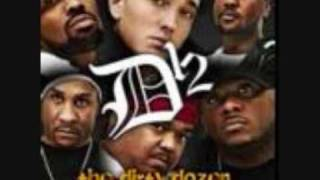 * VERY RARE *D12 ft DogMatic - Serious (Lyrics Included)