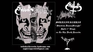 Mordant/Sabbat - Satanurai/Root of all Evil