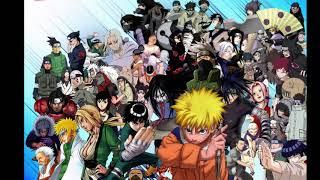 Naruto Shippuuden Unreleased Soundtrack   Ritual [choir]