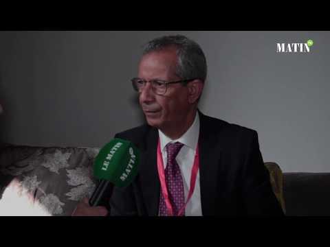 Video : Ahmed Rahhou : «Dans deux ou trois ans, la banque sera totalement transformée»