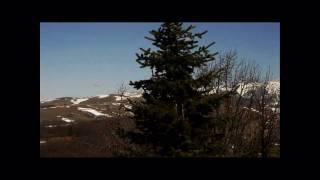 Lessinia dal Monte Purga