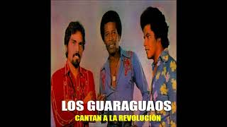Los Guaraguaos Que Vivan Los Estudiantes width=