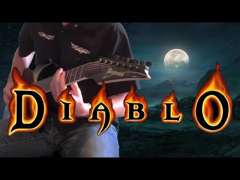 diablo-tristram-metal-version-artificialfear