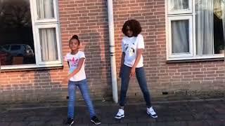 Jayda (petit afro) - #Shainachallenge