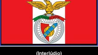 Hino do S.L Benfica (Letra) - Himno del S.L Benfica (Letra)