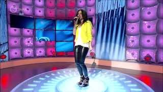 Zséda - Ágyas Mézes - Duna TV Kívánságkosár 2013.04.05.