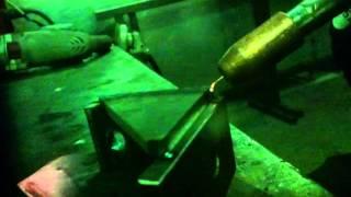 Behind The Welding Mask Mig Welder