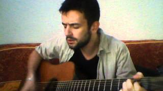 If I Go, I'm Goin (Gregory Alan Isakov) | Cover