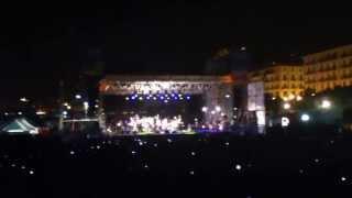 Shine On - Mario Biondi - Live Salerno