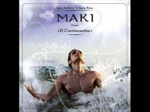 Esa Carita de El Maki Letra y Video