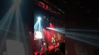Recycled J x Soukin - ENERGEIA (Concierto Madrid, Teatro Barceló)