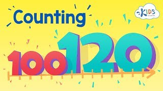 Counting to 120 Starting at Any Number