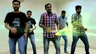 YUVA THEME SONG by st thomas youth movement doha qatar