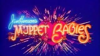 Muppet Babies - Abertura e créditos