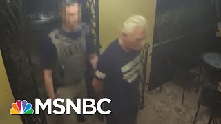 Robert Mueller Team Reveals 'Heart' Of Donald Trump Probe   The Beat With Ari Melber   MSNBC