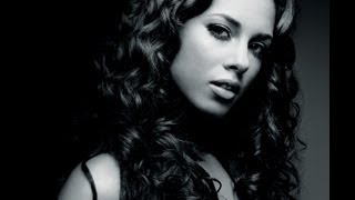 If I Ain't Got You - Alicia Keys (Subt. Español - Inglés)
