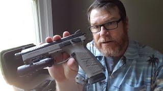 Best Home Defense Handgun?  This is Mine #CZM4L