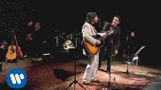 Quique Gonzalez - Me agarraste (Jorge Drexler)(directo 06)
