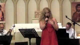 Mariette Davina - You are my hiding place
