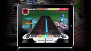 Skillz: The DJ Game - Gameplay Video - Kid Cudi vs Crookers - Day N Nite