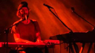 Chet Faker - Talk is Cheap (live at Studio, Kraków, 8.11.2014, HD)