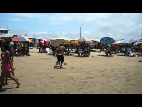 Buentrip Ecuador – Ayangue