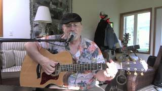 791 - A Little Bit More - Dr Hook - acoustic cover by George Possley