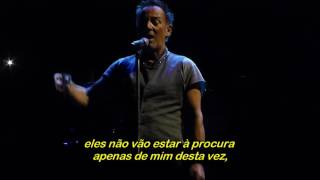 Bruce Springsteen - Meeting Across The River - Legendado(2016)