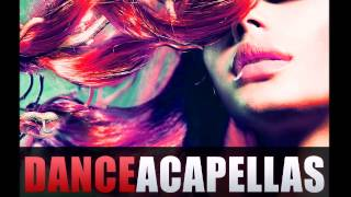 Dance Acapellas With Maryam | Dance Vocals, Progressive House Voice Samples & Acapellas