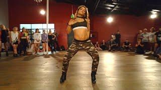 "Jade Chynoweth - ""Sweet Dreams"" Beyoncé - Yanis Marshall Heels Choreography"