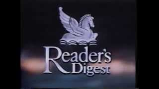 VHS Companies from the 80's #296 READER'S DIGEST VIDEO