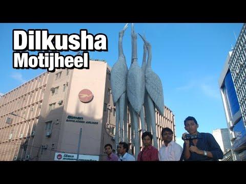 Dilkusha Motijheel