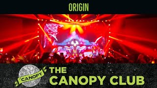 Excision, 'Origin' (Party Thieves) & *ID* (Snails × Space Laces), T-REX @ The Canopy Club 3/14/16