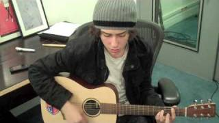 Nat Wolff - Thirteen (Big Star Cover)