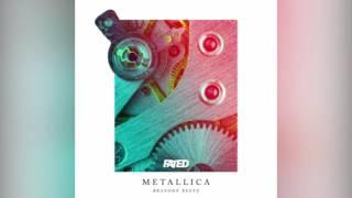 Brandon Reeve - Metallica [Free DL]