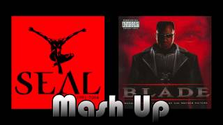 Mashup: Seal - Killer vs. Blade - Confusion