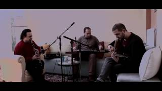 Vasilis Saleas ft Panos Dimitrakopoulos & Thomas Konstantinou
