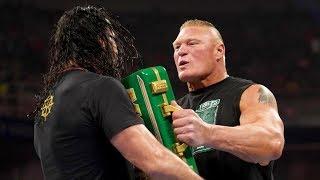 Ups & Downs From WWE RAW (May 20)