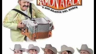 La Miedosa Ramon Ayala.wmv